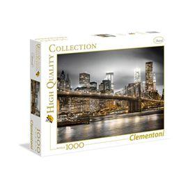 Puzzle 1000 skyline new york - 06639366