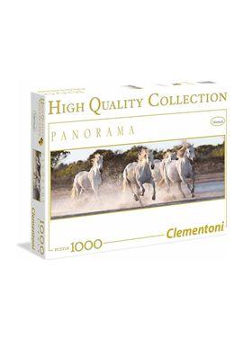 Puzzle 1000 caballos a la carrera - 06639371