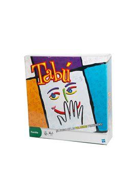 Tabu edicion viaje - 25500004