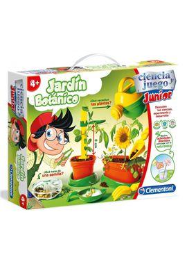 Botanica ciencia junior - 06655156