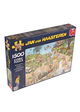 Puzzle 1500 jvh golf - 09501555(1)