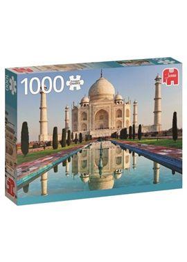 Puzzle 1000 taj mahal india- jumbo - 09518545(1)