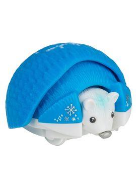 Litttle live pets ericito snowbie azul - 13004411