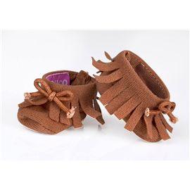 Nenuco zapatos y accesorios 35 cm. marron - 13004209