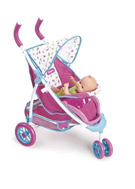 Nenuco silla con portabebe de coche - 13001522