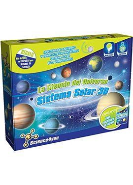 La ciencia del universo - sistema solar - 49500065