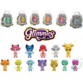 Glimmies 1 figura de 6 cm. (precio unidad) - 23402510