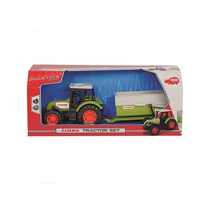 Class tractor con trailer - 33336004(1)