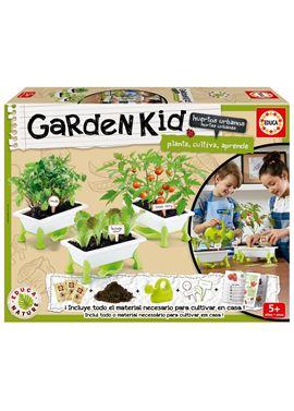 Garden kid tomate-lechuga-rucula - 04017267