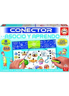 Conector asocio y aprendo - 04017202