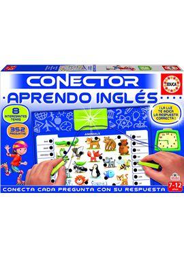 Conector aprendo ingles - 04017206