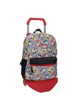 Backpack adap.42cm.w/trolley 30223n1 kids - 75802639