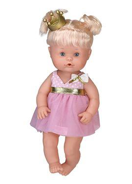 Nenuco princess cuca con falda rosa - 13002342