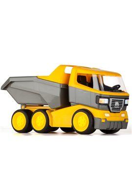 Camion volquete - 26517602