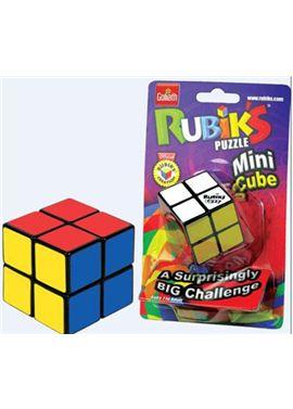 Cubo mini rubik 2 x 2 - 14772103