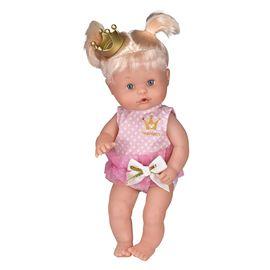 Nenuco princess cuca con falda de tul - 13002343