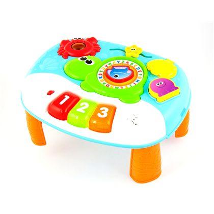 Mesa actividades infantil 2 en 1 - 96900852