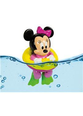 Baby minnie nadadora - 06617121