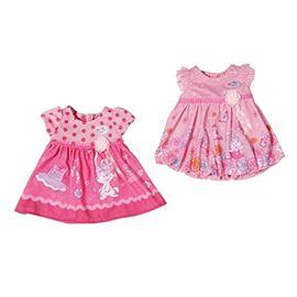 Vestido coleccion baby born (precio de la unidad) - 02522111