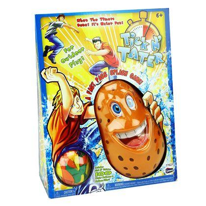 Patata splash c/100 globos de agua - 88077021(1)