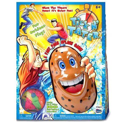 Patata splash c/100 globos de agua - 88077021(2)