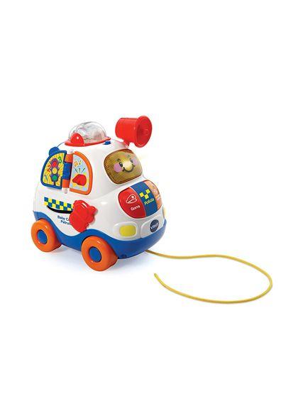 Baby coche de patrulla - 37301422