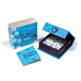 Story cubes acciones azul - 50302217