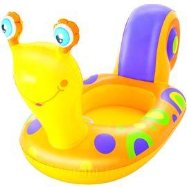 Barquita flotante caracol - 86734102