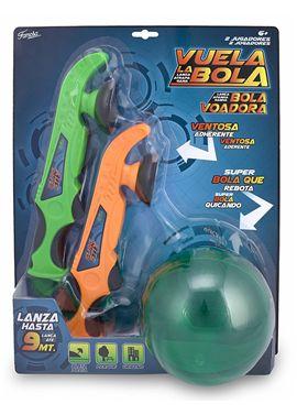 Vuela la bola - 13003704