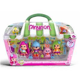 Pinypon mascotas y figuras - 13003062