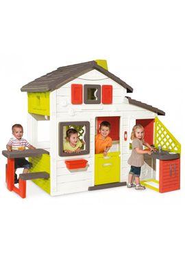 Friends house + cocina - 33710200