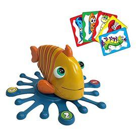 El pez listillo - 03540121