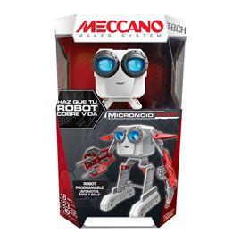 Meccano micronoid (precio unidad) - 03501815