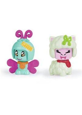 Pinypon pack 2 mascotas: mariposa y oveja - 13003732