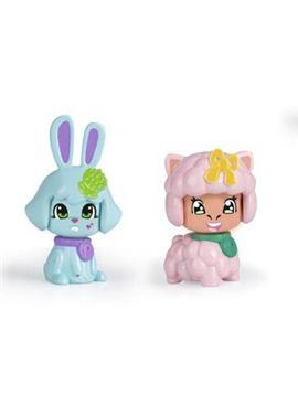 Pinypon pack 2 mascotas: conejo y oveja - 13003728