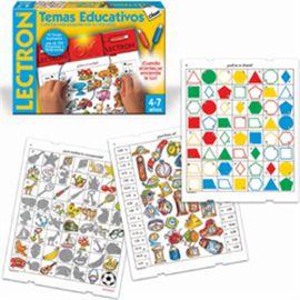 Lectron temas educativos - 09563819