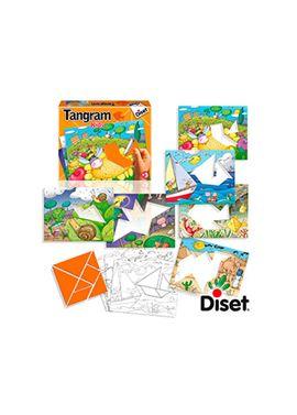 Tangram kids - 09576503