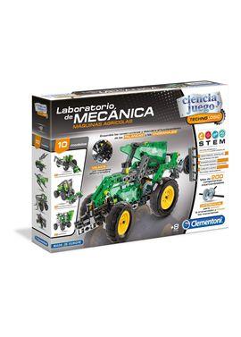 Laboratorio mecanica maquinas agricolas - 06655162