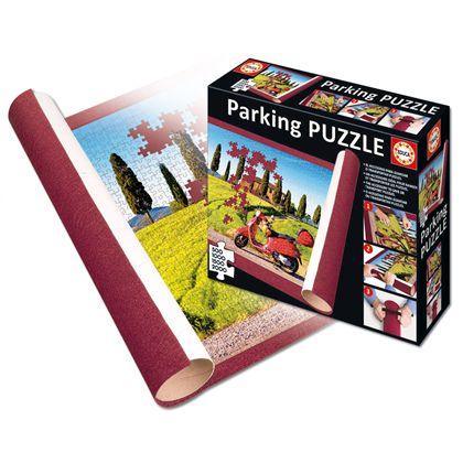 New educa parking puzzle - 04017194