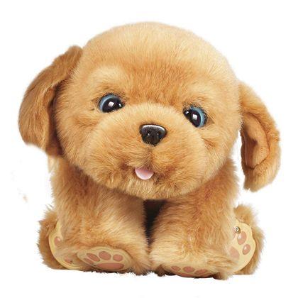 Little live pets. sleepy puppy - 13002871(1)