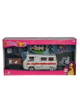 Masha y el oso ambulancia - 33309863