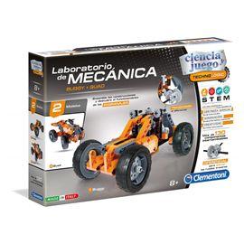 Laboratorio mecanica bugy & quad - 06655159