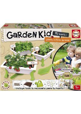 Garden kid fresa-menta-albahaca - 04017268