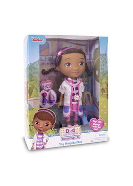 Doctora juguetes muñeca hospital - 23403346