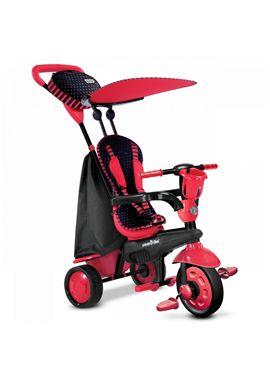 Triciclo smartrike spark rojo - 11167515
