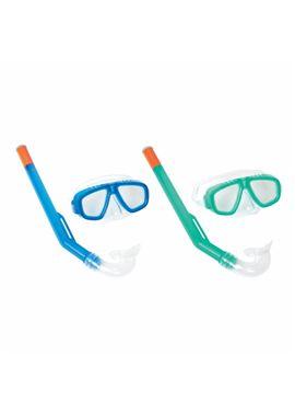 Set fun mascara y snorkel, edad: 3-6 años - 86724018