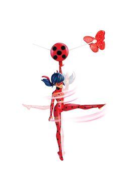 Ladybug figuras de accion con tirolina - 02539733