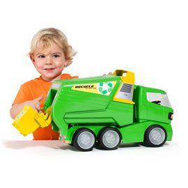 Camion recogida de basura - 26517603(5)