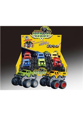 Vehiculo cros country (precio unidad) - 87864526