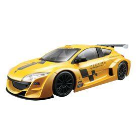 Renault megane trophy 1:24